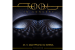 TOOL концерт Прага-Praha 23.5.2022, билеты онлайн