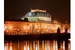 Пражский национальный театр - опера, балет, билеты онлайн