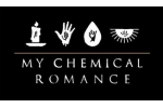 MY CHEMICAL ROMANCE концерт Прага-Praha 2.7.2021, билеты онлайн