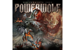 POWERWOLF концерт Прага-Praha 17.10.2021, билеты онлайн