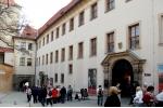 Lobkowicz дворец - концерты и музей - Пражский Град