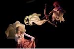 Черный театр SRNEC в Праге - билеты онлайн