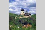 Karlštejn (Замок Карлштейн)